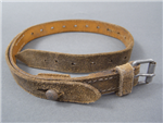 German WWII Tornister Strap