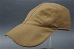 Original US WWII Army Air Force Type B-1 Summer Flying Cap By M.O.C. Ltd Inc. Size 7 1/4