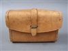 Original US WWII BAR Leather Spare Parts Pouch Dated 1943 Field Modified