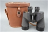 Original US 7x50 Binoculars With M24 Leather Carrying Case