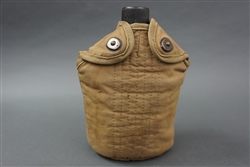 Original US WWII Canteen Dated 1944