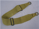 Original US WWII General Purpose Strap Dated 1941