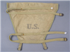 Original US WWII M-1928 Haversack Field Pack Dated 1941