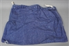 Original US WWII Blue Denim Laundry Bag