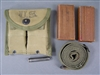 Unissued Original US WWII M1 Carbine Pouch, Magazines, Sling & Oiler