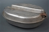 Original US WWII Mess Kit Dated 1944