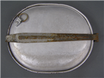 Original US WWII Mess Kit