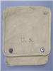 Original US WWII M1938 Mapcase Dated 1942