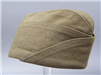 Original US WWII Overseas Cap