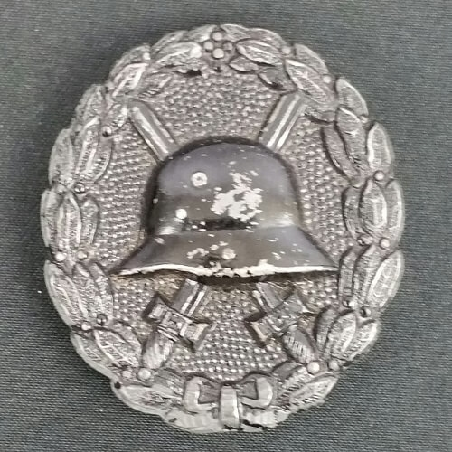 Original German WWI Black Wound Badge