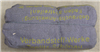 German WWII Wound Bandage