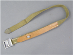 Original German WWII Web/Tropical Tornister Strap