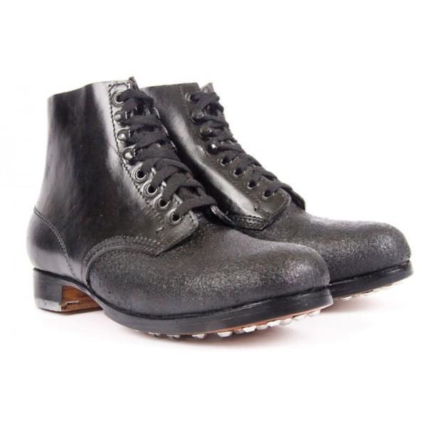 German Shoe Sizes To British
