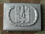 Deutsches Rotes Kreuz Aluminum Belt Buckle