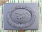 Luftwaffe Steel Belt Buckle