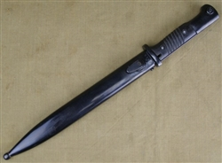 Reproduction German WWII k98 Mauser Bayonet