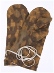 Reproduction German WWII Winter Parka Mittens