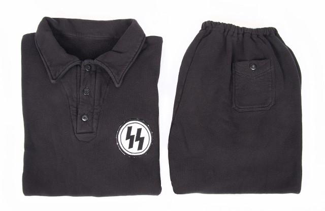 Reproduction Waffen SS Sport Suit Set (Sportanzug)