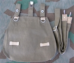 Reproduction M31 Web/Tropical Breadbag (Brotbeutel 31) With Strap
