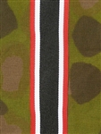 Reproduction War Merits Cross Ribbon