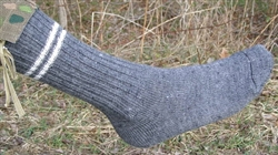 Reproduction German WWII Wool Socks