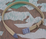 Reproduction German WWII Web/Tropical Utility/Mess Kit Strap