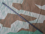 Reproduction German WWII K-98 Mauser 10 Inch/25 cm Cleaning Rod