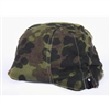 Waffen SS Early-Late War Planetree 5/6 Helmet Cover