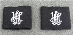 "Leibstandarte ""Adolf Hitler"" Slip On Wool Cypher's (Pair)"