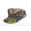 Waffen SS Pre/Early 1/2 Overprint/Planetree Camouflage M-42 Cap
