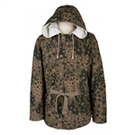 Reproduction Waffen SS Parka 44 Dot (Erbsenmuster)