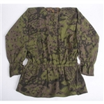 Waffen SS Type I M38/M40 Palm/Forest Smock Darker Variant