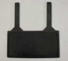 Jiffy Plate Holder - Rubber