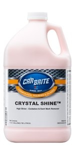 Crystal Shine