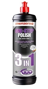 Menzerna 3 in 1 One-Step Polish