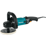 "Makita 5"" Dual Action Random Orbital Polisher"