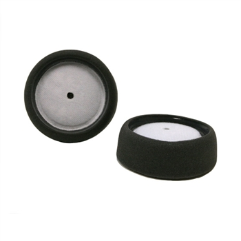 Black Foam Grip Pad 3""