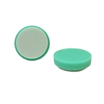 Green Polishing Foam Grip Pad 4in