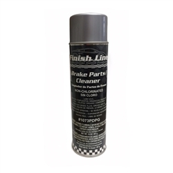 Finish Line Brake Parts Cleaner