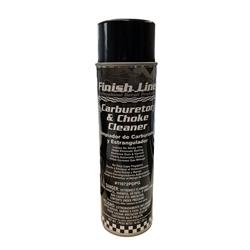 Carburetor & Choke Cleaner