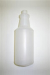 Plastic Quart Bottle
