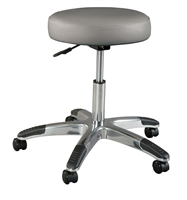 Deluxe Round Air-Lift Stool