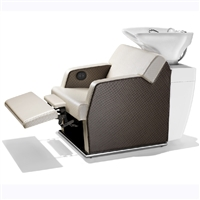 Luxury Salon Shampoo Chair - Vantage Air Total Body