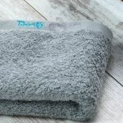 Bleach Safe Salon Towels - Grey