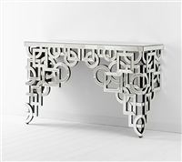 Volors Console Table