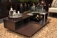 Level Coffee Table for Salon & Spa Reception & Waiting