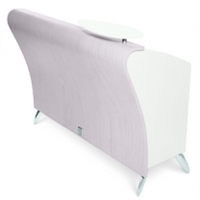 Bolido 100  Reception Desk