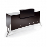 Platoir Swarovsky Reception Desk