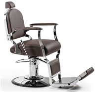 Bernmann Barber Chair