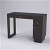 Linea Single Nail Table, 1 Drawer